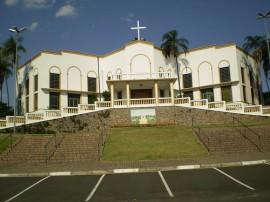 Paroquia Santa Maria