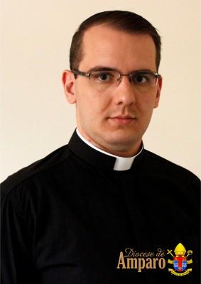 Pe. Bruno Rossi