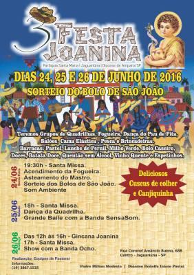 Festa Joanina