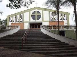 Matriz Santa Cruz