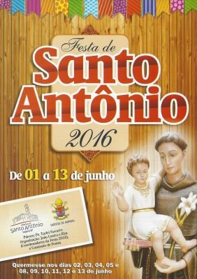 Paróquia Santo Antônio - Itapira