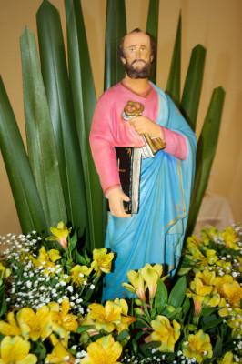 São Pedro Apóstolo-8574