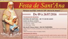Festa Santana_capa