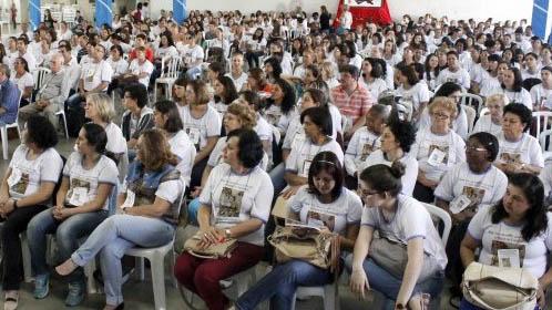 Encontro de Catequistas 2015