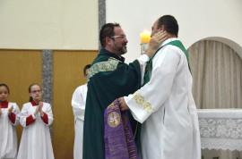 Posse padre Flávio