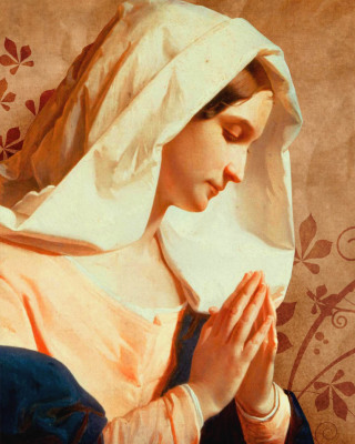 Santo Nome de Maria