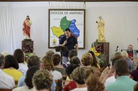 1º Encontro Diocesano Missionário-1