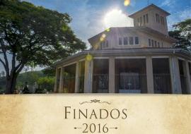 Finados 2016