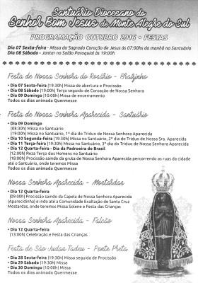 Nossa Senhora_Santuário Diocesano