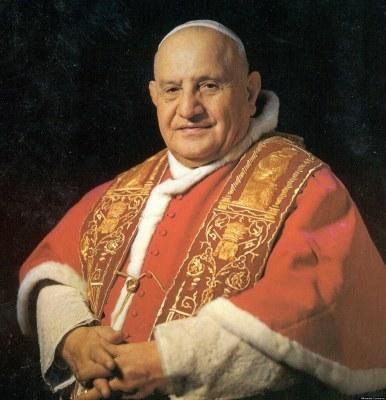 POPE-JOHN-PAUL-XXIII