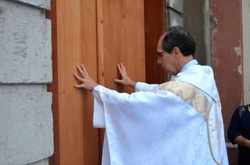 Porta Santa Santuário