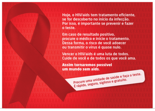 Campanha-HIV