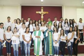 Crisma São Pedro Apóstolo-4