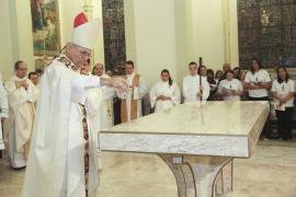 Dedicação Nossa Senhora do Rosário-1