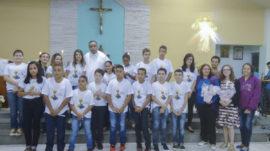 Eucaristia São Pedro Apóstolo-5