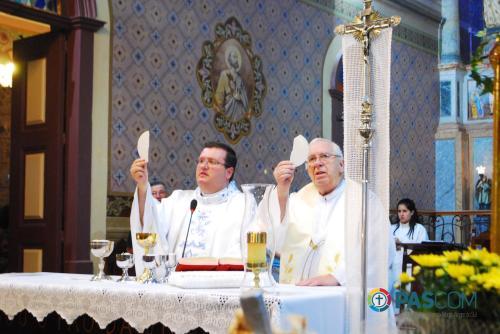 Santuário Senhor Bom Jesus (2)