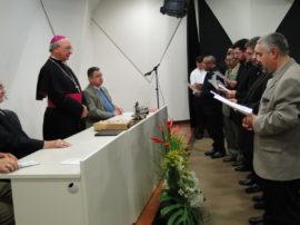 Tribunal Eclesiástico Diocese de Santo André