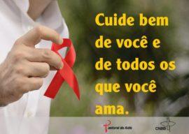 campanha Pastoral da AIDS e CNBB