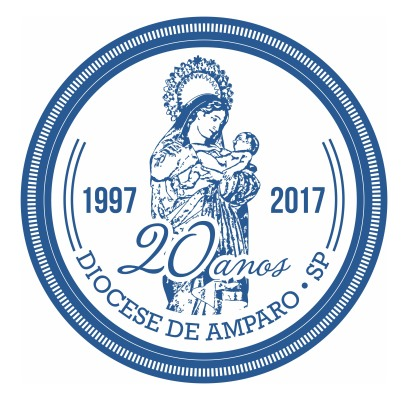 selo 20 anos Diocese_versão final