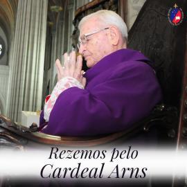 Cardeal Arns