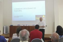 Conselho Diocesano de Pastoral-2