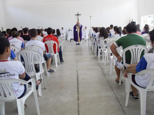 Encontro Diocesano TLC-2