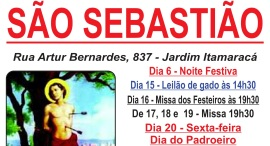 São Sebastião_Itapira