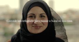 campanha meu amigo refugiado