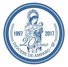 logo 20 anos da Diocese de Amparo_jpeg