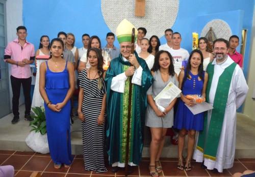 Crisma Pedrosos_São Sebastião (1)
