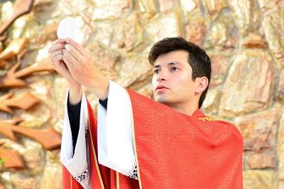 padre André Panassolo