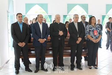 I Congresso de Rádio Católica do Brasil