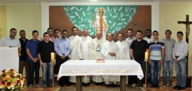 Missa São José Seminário