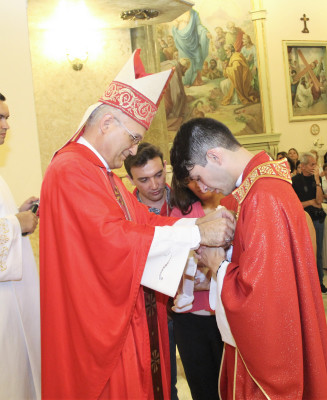 Missa de envio Missão Pe. André-46