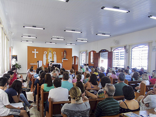 Retiro Quaresmal_Santo Antônio-3