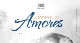cartaz Amparo de Amores – site
