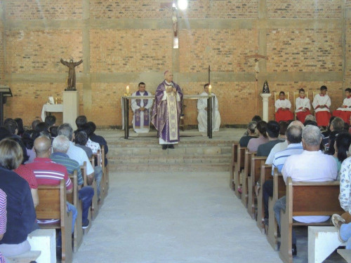 Comunidade São Francisco de Assis_Pedreira-2