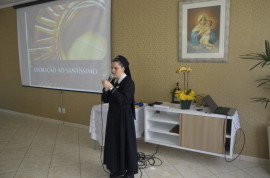 Encontro Diocesano Mãe Peregrina-2