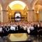 seminaristas Aparecida