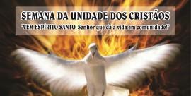 Unidade dos Cristãos – site
