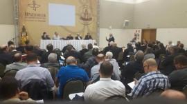 80 assembleia dos bispos do regional sul 1