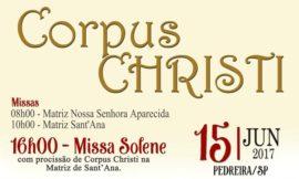 Corpus Christi Pedreira