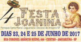 Festa Joanina Santa Maria – site