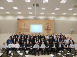 foto oficial 80 assembleia