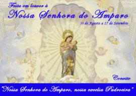 Programação festa padroeira N .Sra. do Amparo (1)