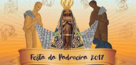 Cartaz Festa de Nossa Senhora Aparecida Triunfo_site