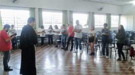 Encontro Vocacional_São Benedito Mogi-2