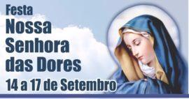 Festa N Sra das Dores em Mogi – site