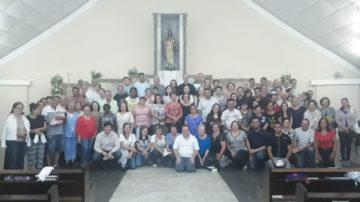Avaliação Plano Pastoral Forania Rosário-1