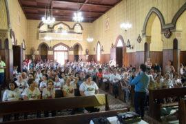 Encontro Diocesano Pastoral da Saúde-3